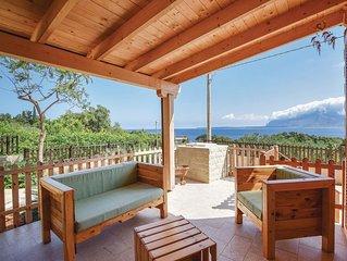 2 bedroom accommodation in Custonaci TP