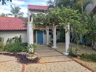 Lovely golf villa in the Caribbean´s most exclusive resort at a great value.