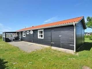 3 bedroom accommodation in Løkken