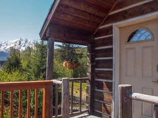 Nightly Rental Cabin in Seward, AK