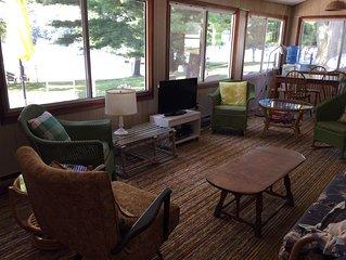 Cottage For Rent-1000 Islands