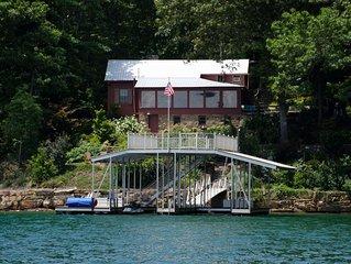 Lake Blue Ridge Ultra PRIVATE Location