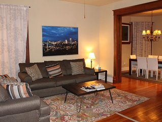 Beautiful Condo in Pearl District, Downtown Portland