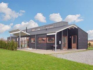 4 bedroom accommodation in Væggerløse
