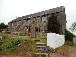 Love It For Its Tranquility And Its Handy Pembrokeshire Location