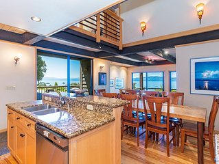 Luxury Lakefront Townhome with Year Round Hot Springs Heated Pool