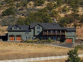Beautiful Timber Peg Estate