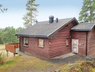 3 bedroom accommodation in Hærland
