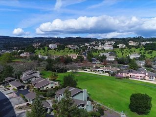 Premium Getaway at Silverado Resort & Spa in the Napa Valley Wine Country