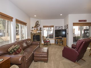 Lovely, Updated 3br Townhouse, Just Blocks from Sandy Kings Beach!