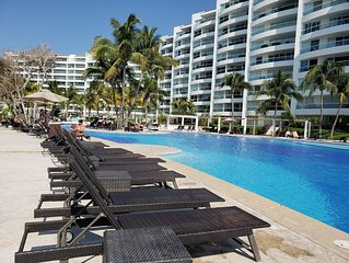 Oceanfront Villa Magna sleeps 6 We also have Four other condos