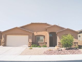 One of a kind four bedroom home with firepit-1331