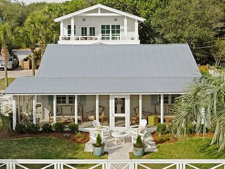 2635 E. Co Hwy 30A - Gulf Views! ~ Private Pool - by Royal Destinations