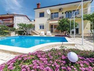 3 bedroom accommodation in Pula