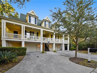 Near Ocean w/ Private Pool, Hot Tub & 2 min walk to beach! Ask about 15-25%!