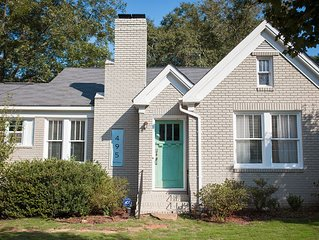 Your Athens Home For Football Games, Graduations, Parents Weekends, And Holidays