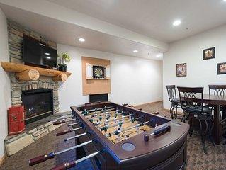 5 Bedroom Eden, Utah Vacation Rental near Powder Mountain Ski Resort