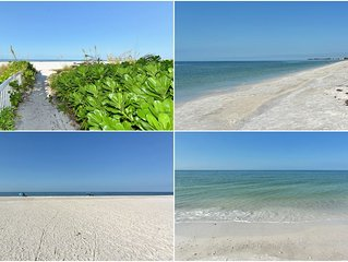 Fabulous One/Two Bedroom Apartments  On Anna Maria Island Special Rates 4/15-5/6
