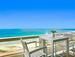 25% OFF APRIL! Beautiful Oceanfront Home w/ World Class Views