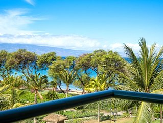 K B M Hawaii: Ocean Views, Amazing 2 Bedroom, FREE car! Apr, May, Jun Specials