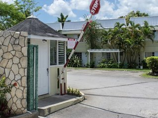 Montego Bay Studio , Freeport,  Montego Bay, Jamaica.