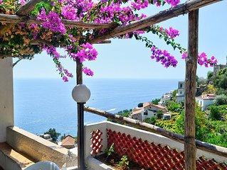 Villa Marcella: Una caratteristica e accogliente casa indipendente situata su un