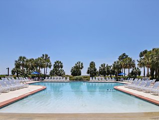 3BR Oceanfront Villa w/Amazing Views, Zero Entry Pool & Spa! Ask about 15-25%