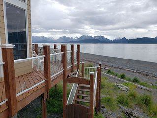 Waterfront Town Home, sleeps 10