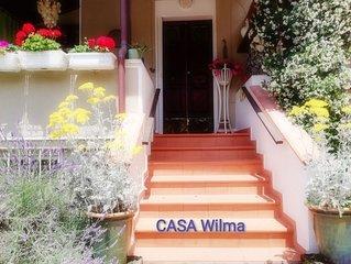 Una casa indipendente tra mare e Arte in Toscana