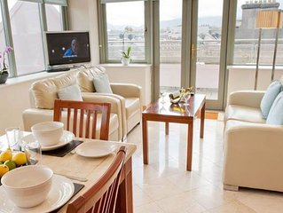 Park Place Apartments, Highstreet, Kilarney, Co.Kerry - 2 Bed - Sleeps 4