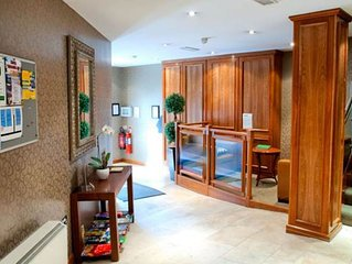 Park Place Apartments, Highstreet, Kilarney, Co.Kerry - 2 Bed - Sleeps 4