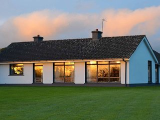 A holiday home that sleeps 8 guests  in 4 bedrooms