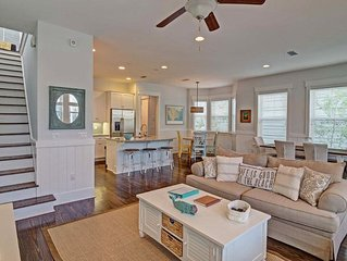 2 Master Suites, 4 Adult Bikes Included - Beautifully Decorated Home at NatureWa