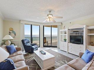 Phoenix 8-1203 | Summer Rates LOWERED! | Beachfront Unit