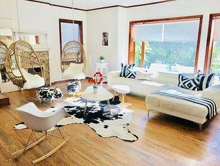 Luxury Suite In Cap Hill !