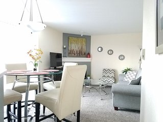 Condo In Dtc/centennial/greenwood Village Area - Perfect Locataion