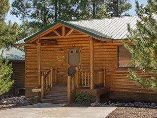 BEAR HAVEN - Slps 4; 2 B/R - 1 Bath; Wi-Fi; HDTV; PLEASE SEE our Daily Rates!