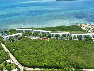 Key Largo Suites, Standard Two Bedroom Oceanview Suite Your options for fun and