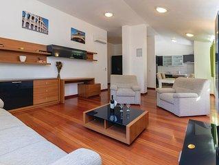 2 bedroom accommodation in Zadar