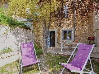 3 bedroom accommodation in Villes-sur-Auzon