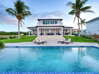 Martineau Belle Playa...What Beachfront Luxury Living is all About