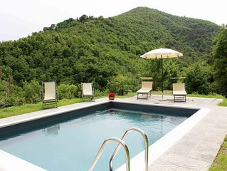 Casa Matilde. Family Home for 3-4 guests. Private Pool.