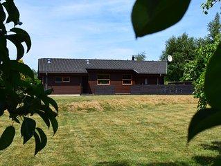 Hochwertiges, familienfreundliches Qualitätshaus für 2 Familien in Strandnähe