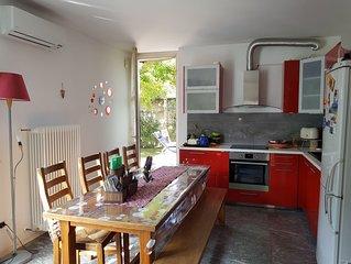 Casa Lorex - Appartamento con cucina e giardino a Cernusco sul Naviglio