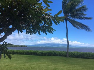 The most Exotic location in the US, Moloka'i is Peace & Paradise rolled into one