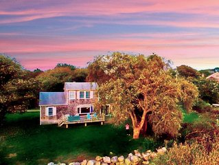 28 Beach Drive Waterfront Property
