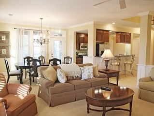 Cozy Condo on Lake Oconee