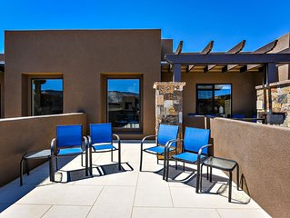Desert Cool at The Ledges Golf Club *Resort Amenities Included!