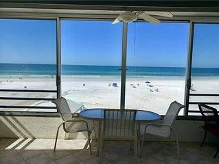 Island House Beach Resort 5 South