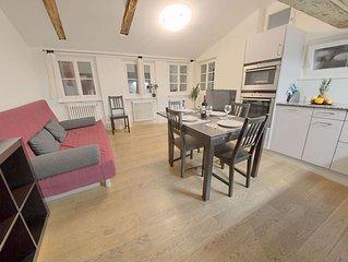 ZH Schmidgasse III - HITrental Apartment
